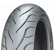 Cruiser Bias Front Commander II Tires
