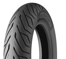 Scooter Front City Grip Tires