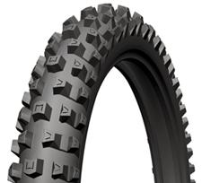 Dual/Enduro Bias Front AC10 DOT Approved Tires