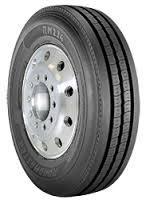 Roadmaster RM234 Tires