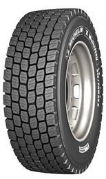 X MultiWay XD Tires